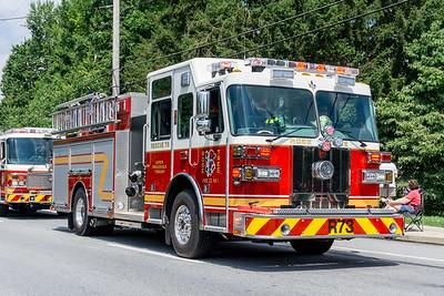 Rose Tree Fire Company
