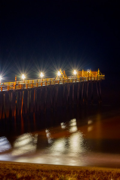 Kitty Hawk Pier