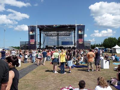 Toms River Fest (2008)