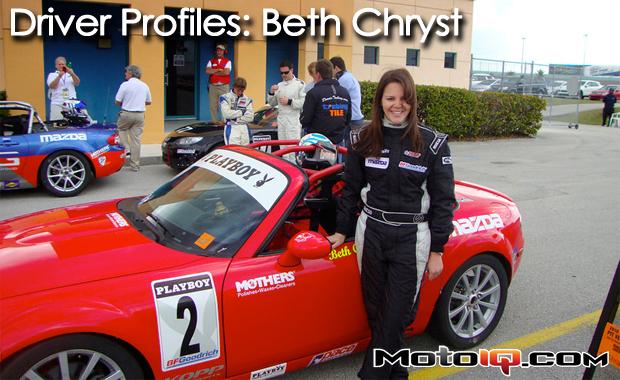 Beth Chryst
