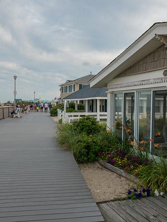 2017 July - Point Pleasant NJ Boardwalk