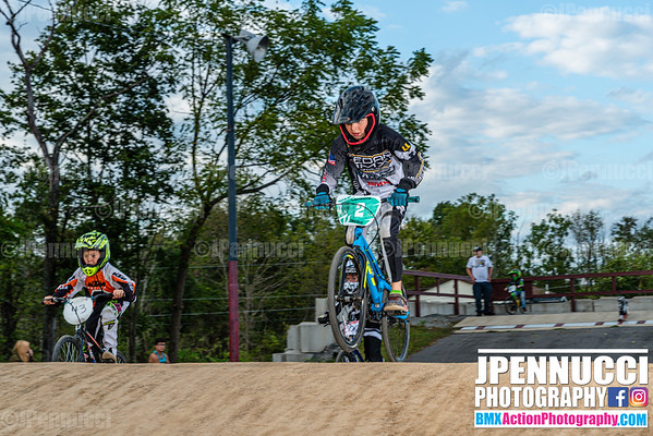 Local Race - 9-7-2019