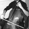 """The very talented Ansel Cohen on cello.  """"The Wizard of Oz""""  Bedford NY November 2015"""