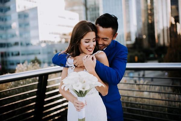 Sahar and Cal Wedding Slideshow