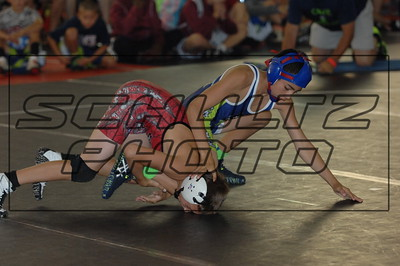 Kids Nationals Freestyle