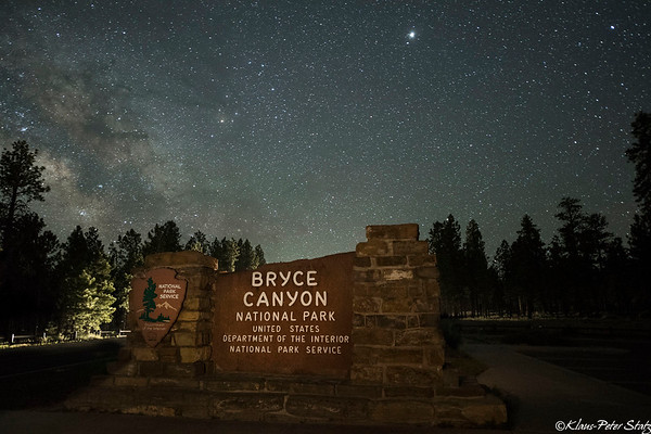 4- Bryce Canyon NP
