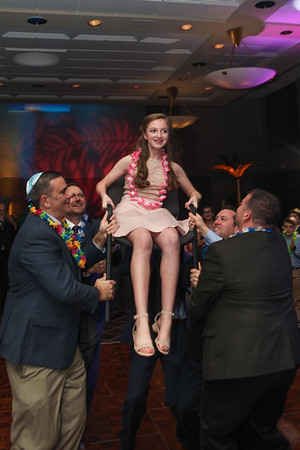 Bat Mitzvah Party Jacksonville Jewish Center