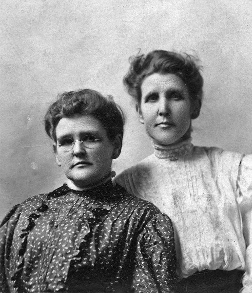 Sister of and Dorie Wilcox, wife of Ed