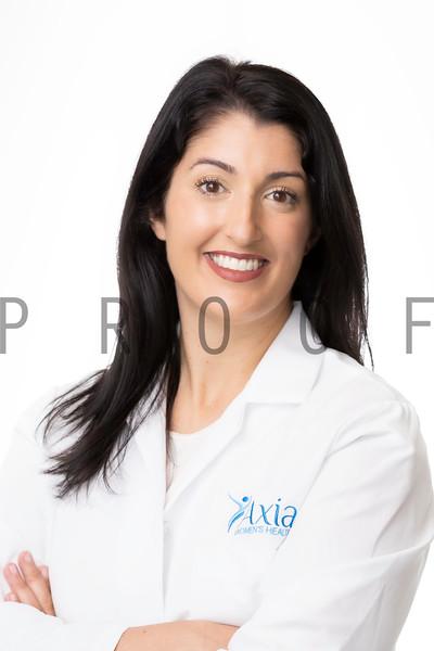 Axia Women's Health Head Shots