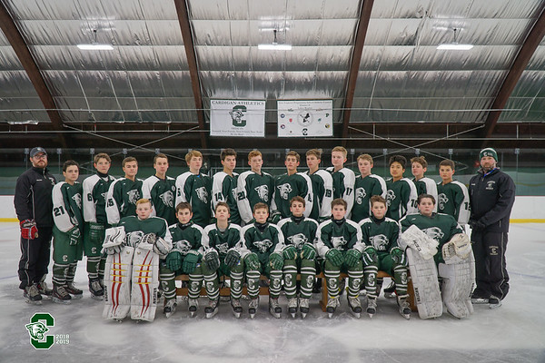 JV Hockey