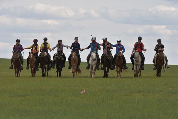2018 Gobi Desert Cup