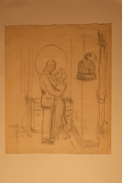Robert Huff Portfolio 1934