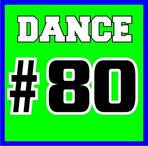 Dance 80. Didnt Know my Own Strength