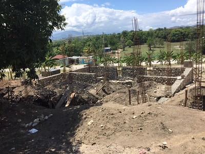 2018 Haiti Medical Clinic