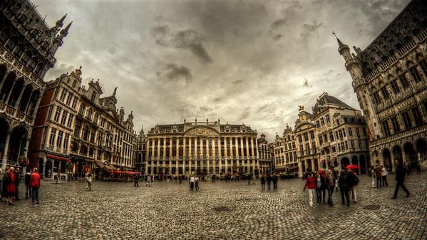 Belgium - Brussels