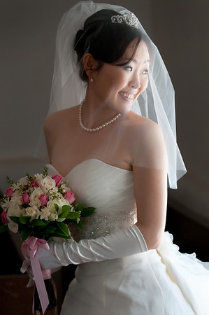 Shimoda Wedding by Arien Sherman