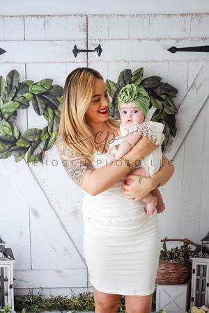 Averie & Mommy