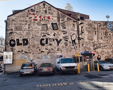 OLD CITY PA