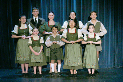Sound of Music - Feb.