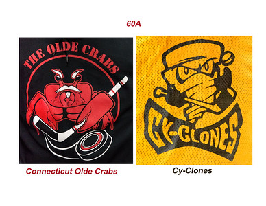 60A Cy-Clones vs Connecticut Olde Crabs