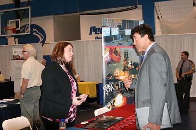 Veterans Fair 2012