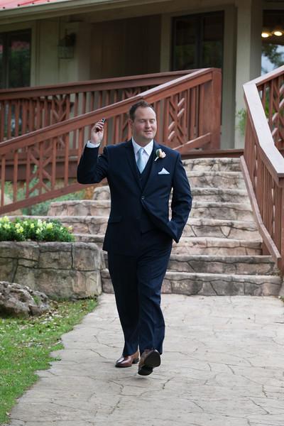 Chris Alex Ceremony