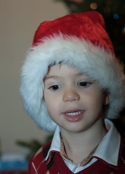 Andy - January 1, 2013