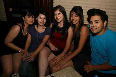 2009-10-03 [Saturday Night, Ghalebs Grill & Hookah Lounge, Fresno, CA]