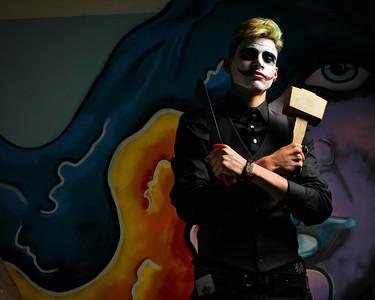 Thomas Joker