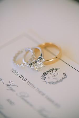 Sydney Cristina Wedding