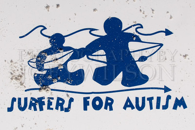 Surfers for Autism - Tybee Island 7/23/2011