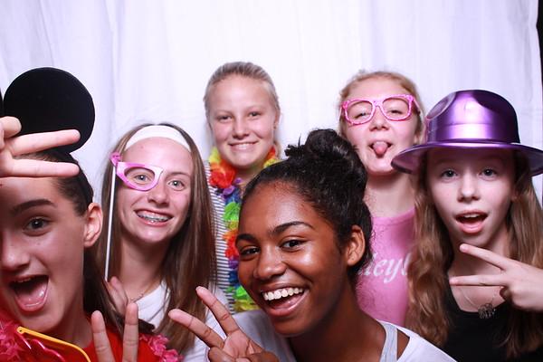 Kyler's Birthday Party