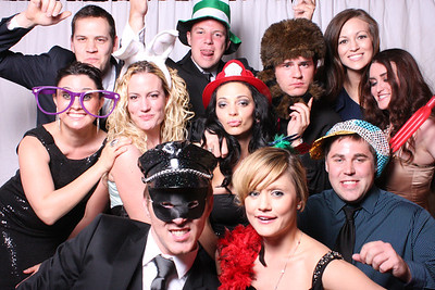 Phoenix School of Law - Barrister's Ball - March 31st 2012