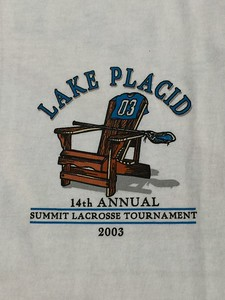2003 Lake Placid Summit