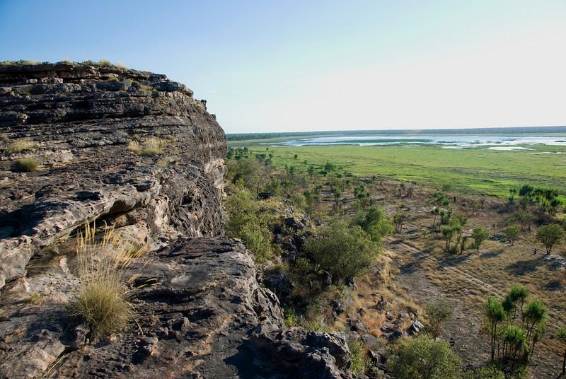 Ubirr Landscape 2, Kakadu National Park - Northern Territory, Australia