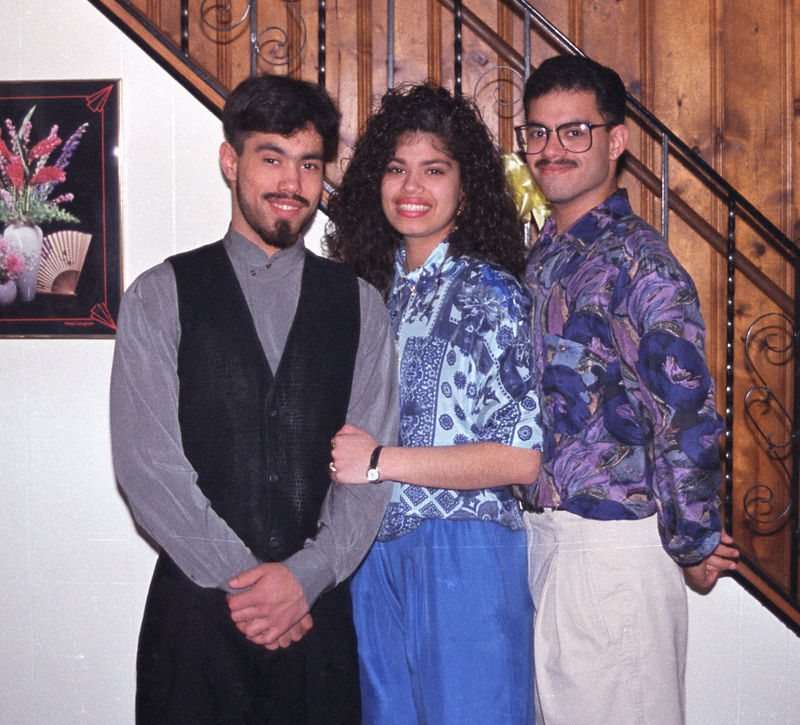 1992 04 19 - Easter in NY 12.jpg