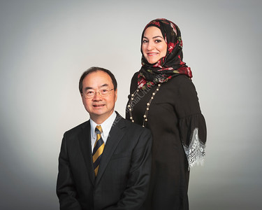 35940 Dr.Peter Ngan and Dr. Ghaddy AlSaty September 2019