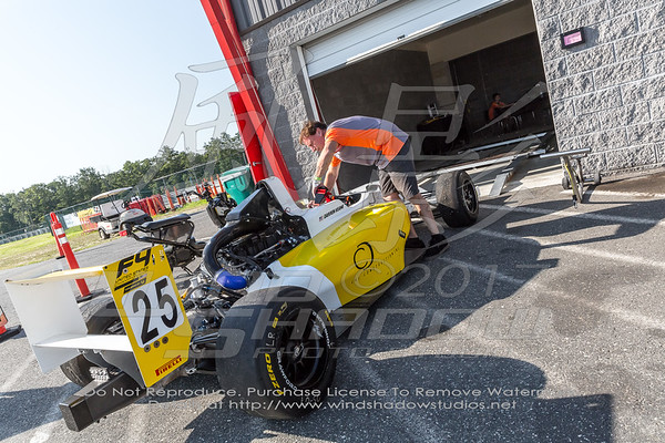 (08-2016) Around The Paddock @ NJMP Thunderbolt