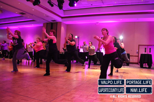Franciscan Alliance Spirit of Women Day of Dance