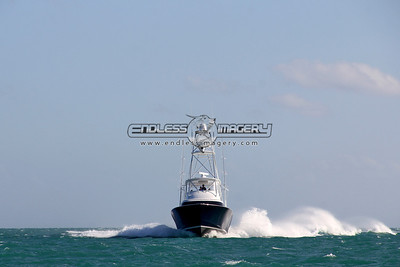 2014 Jimmy Johnson's National Billfish Championship - Day 1 South Check-In