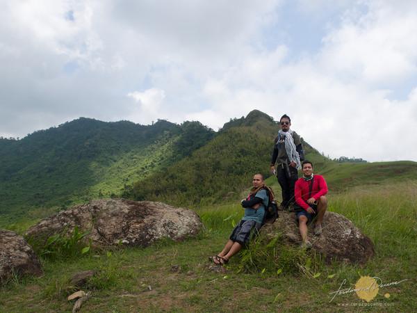 Mt Batolusong