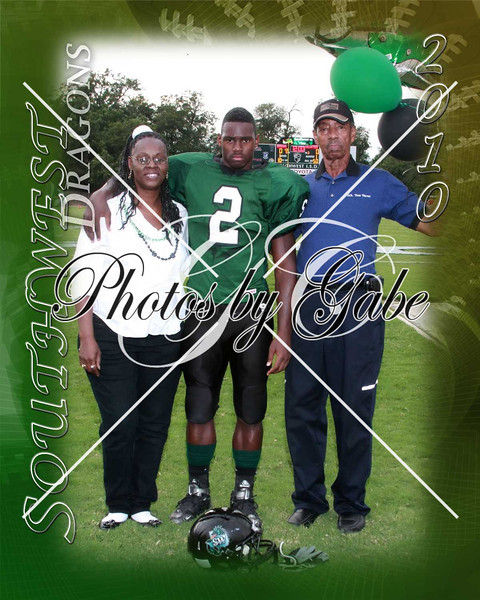 Parent Night_2010
