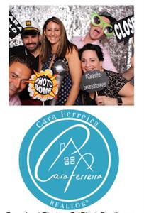 Cara Ferreria @ Surfer [the bar]