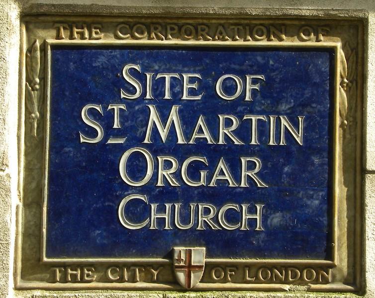 CC Plaque St Martin Orgar.JPG