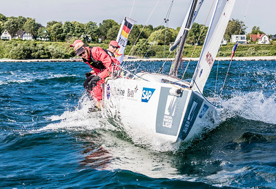 Youth SAILING Champions League 2019