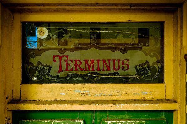 Pyrmont : Terminus Hotel