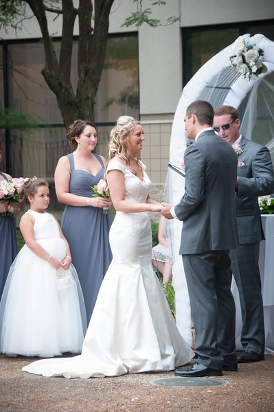 {Blinn + Rasmey Wedding}