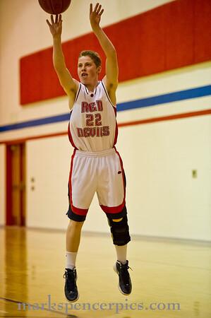 Basketball Soph SHS vs Salem Hills 1-17-2012