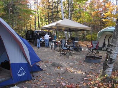 2014 Camping Trip