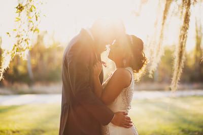 Tallie and Jonathan:: Wedding